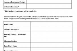 美国家居电商Wayfair如何入驻,如何收款?