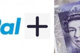 PayPal里的英镑、欧元如何通过Payoneer提现?